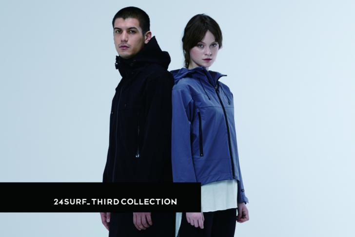 24SURF_   THIRD COLLECTION