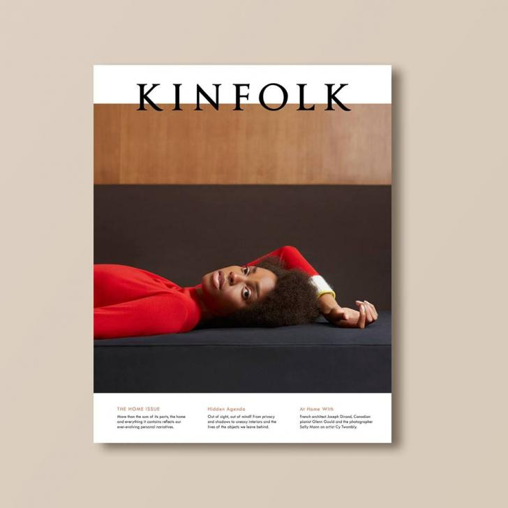 KINFOLK  JAPAN EDITION Vol.14