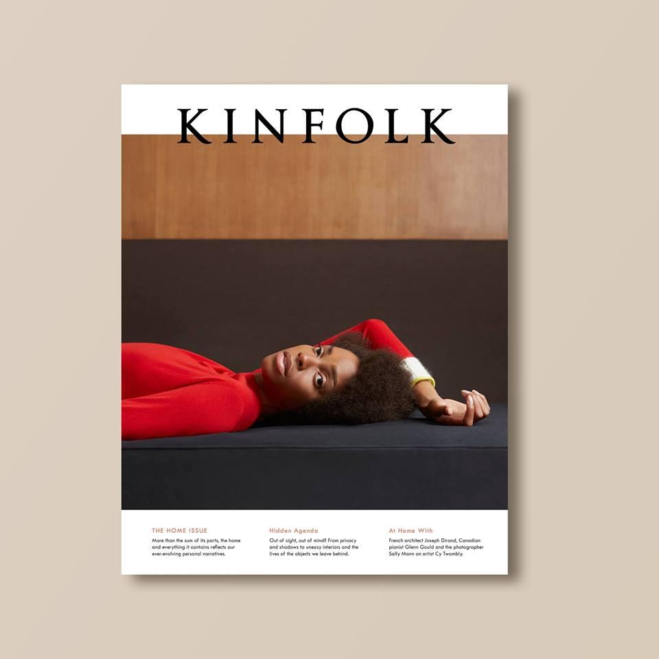 KINFOLK  JAPAN EDITION Vol.14