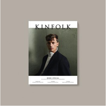 KINFOLK JAPAN EDITION Vol.15