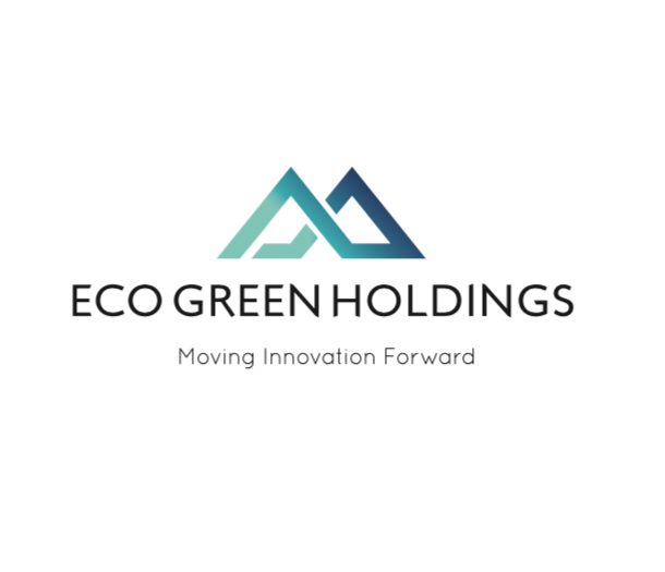 ECO GREEN HOLDINGS   CI
