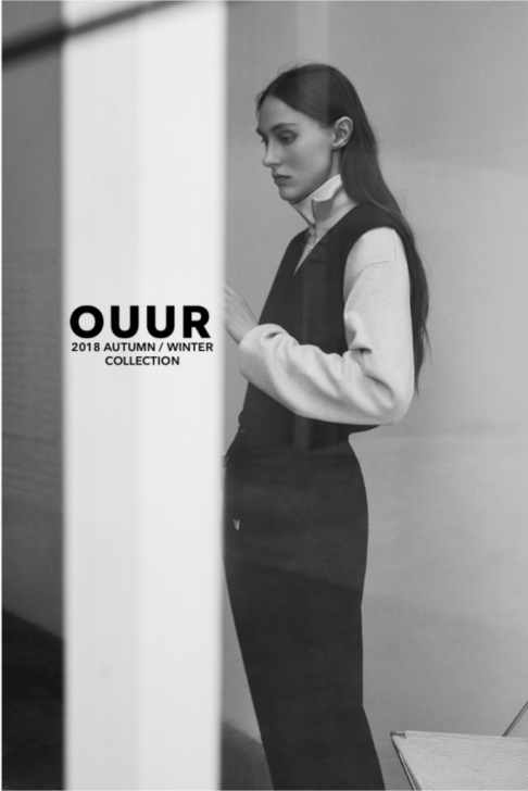 OUUR 2018 Autumn / Winter Collection