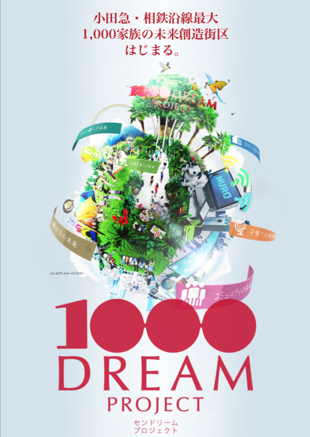 1000 DREAM PROJECT