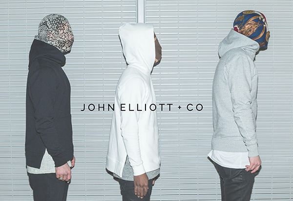 JOHN ELLITOTT + CO