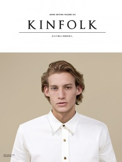 KINFOLK JAPAN EDITION Vol.06