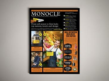 MONOCLE ISSUE 79