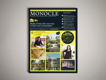 MONOCLE ISSUE 78