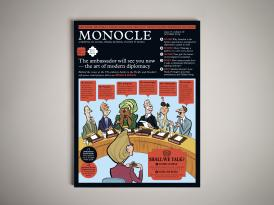 MONOCLE ISSUE 77