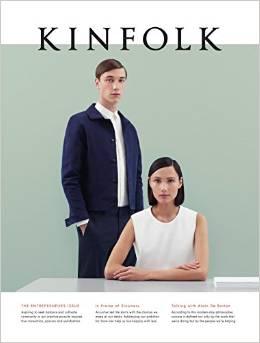 KINFOLK JAPAN EDITION Vol.08
