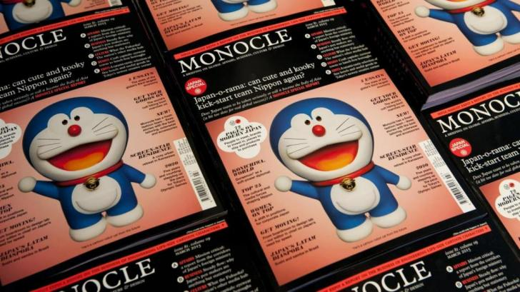 MONOCLE ISSUE 81