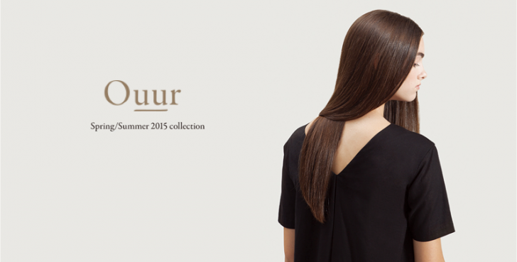 Ouur  Spring / Summer 2015 Collection