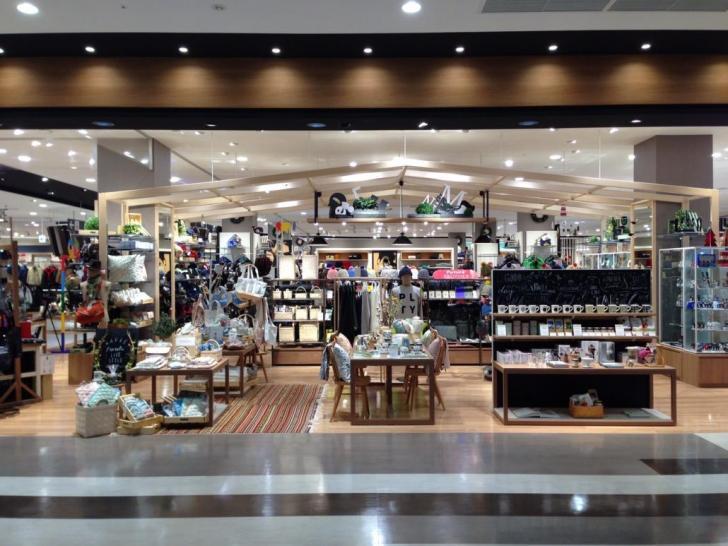 KAFFE AEON岡山店